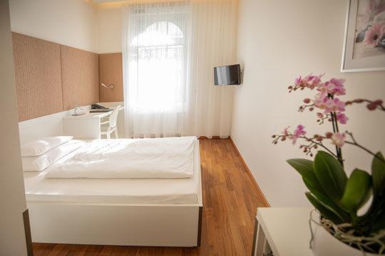 Basic Zimmer Room Hotel Gollner Graz