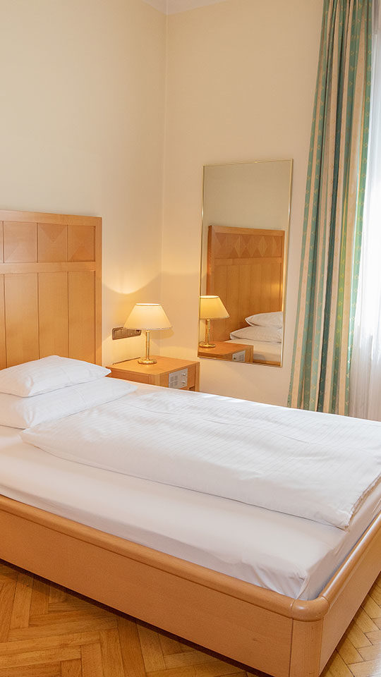 Classic Room Hotel Gollner Graz