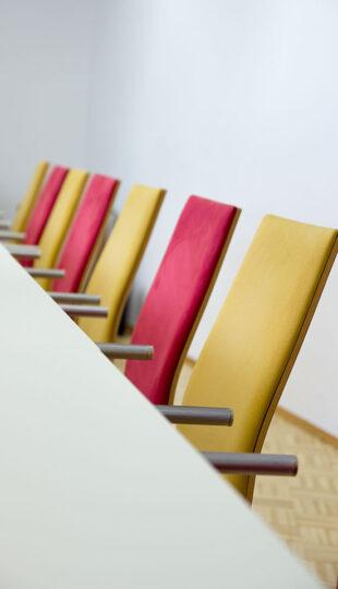 Konferenzraum Hotel Gollner Tagung Meeting Seminar