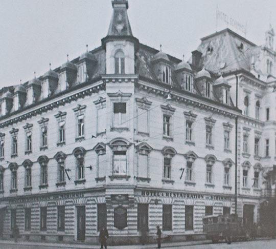 Hotel Gollner Zeitreise Gasthof zu Hotel