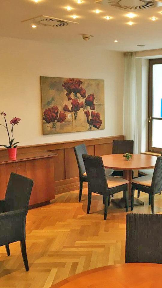 Wintergarten Meeting