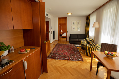 Home Office in Graz Apartment Hotel Gollner